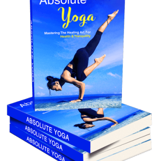 Amazing Yoga e_Book